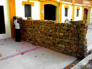 muro 17
