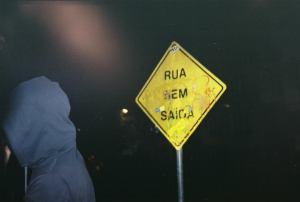 BRAÇO ARMADO