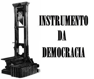 Invenções para efetivar a democracia