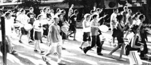 Carnaval Revolução - Bloco