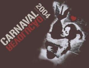 Carnaval Revolução
