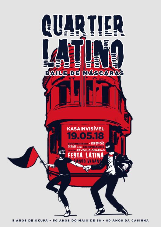 Quartier Latino